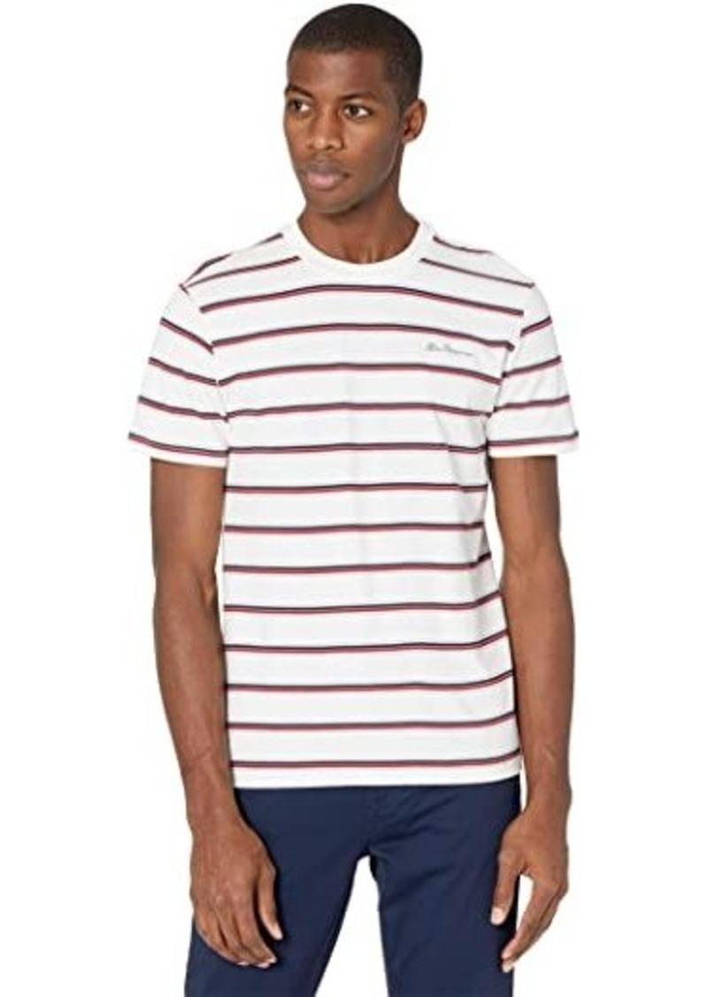 Ben Sherman Short Sleeve Basic Tee Shirt