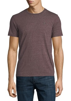 Ben Sherman Short-Sleeve Grindle Tee