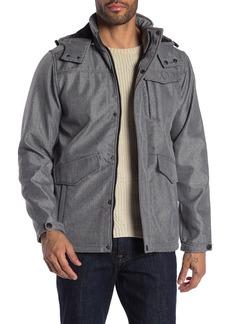 Ben Sherman Soft Shell Jacket