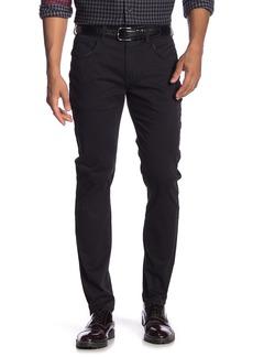Ben Sherman Solid 5-Pocket Pants