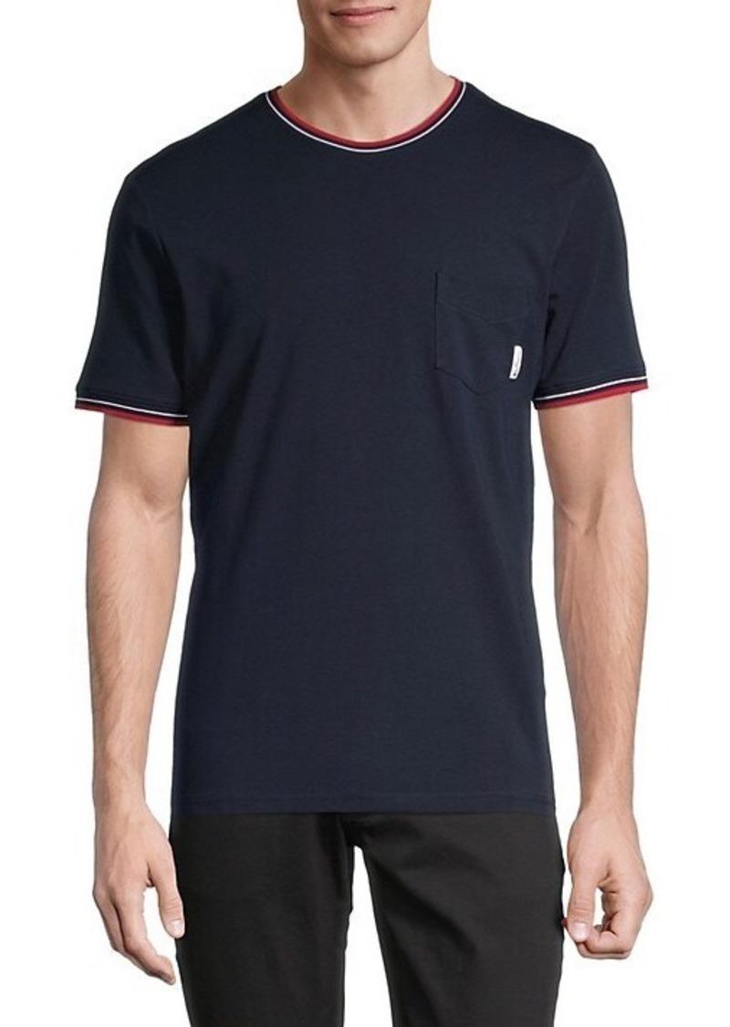 Ben Sherman Supima Ringer T-Shirt