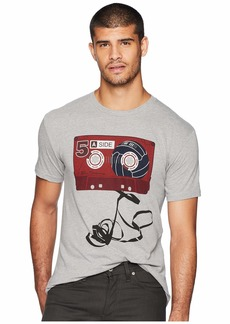 Ben Sherman Tape Graphic Tee