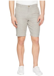 Ben Sherman Tonic Linen Shorts