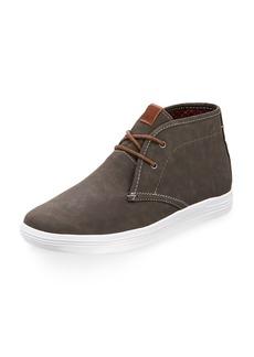 Ben Sherman Vance Fabric Chukka Boot