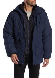 Ben Sherman Vestee Jacket