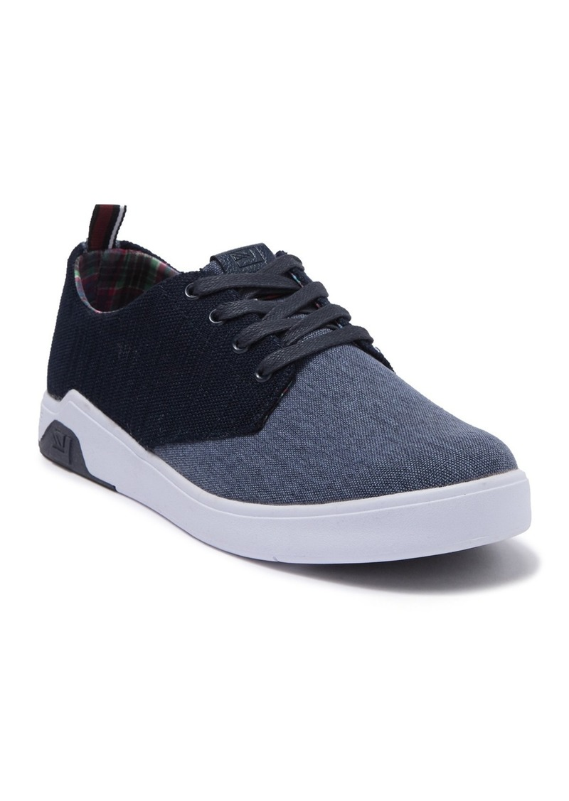 Ben Sherman William Derby Sneaker