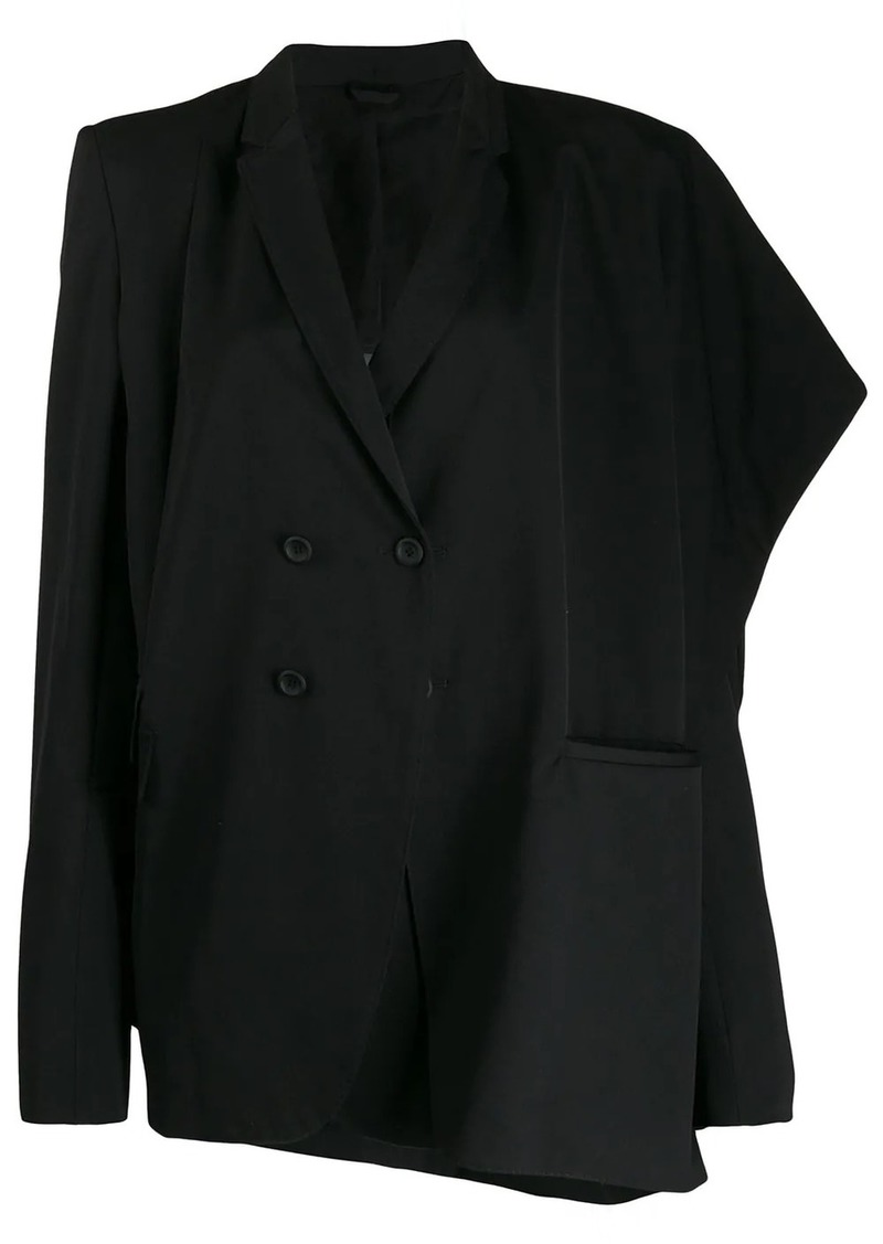 Ben Taverniti Unravel Project hybrid blazer