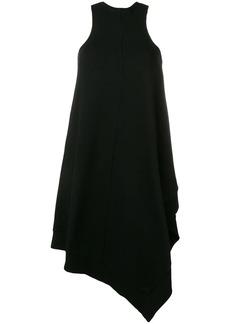 Ben Taverniti Unravel Project racerback minimal dress