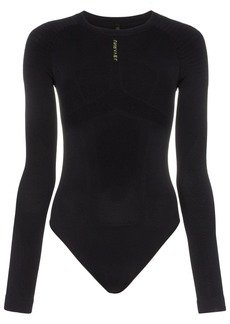 Ben Taverniti Unravel Project long sleeved leotard