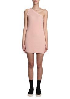 Ben Taverniti Unravel Project One Shoulder Dress