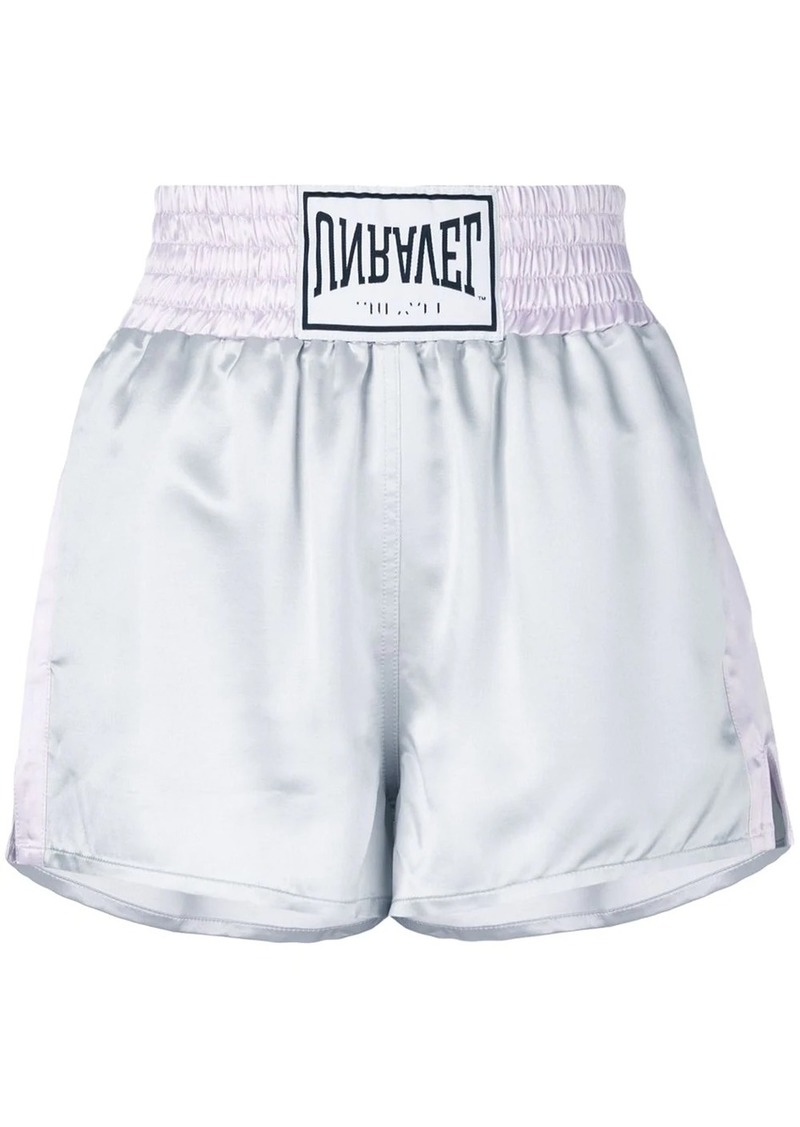 Ben Taverniti Unravel Project boxing shorts