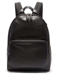 Berluti Horizon leather backpack