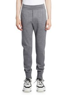 Berluti Men's Wool Knit Jogger Pants