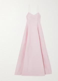 BERNADETTE Gwyneth Taffeta Gown