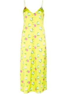 BERNADETTE Hailey floral-print dress