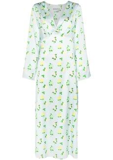 BERNADETTE Sarah floral print dress