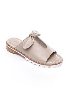 Bernardo Alice Bow Slide Sandal (Women)
