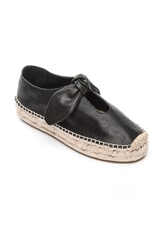 Bernardo Bow Espadrille Slip-On (Women)