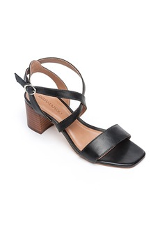 Bernardo Brielle Block Heel Sandal (Women)