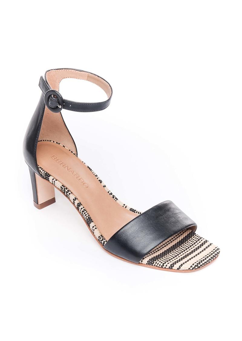 Bernardo Cameron Ankle Strap Sandal (Women)
