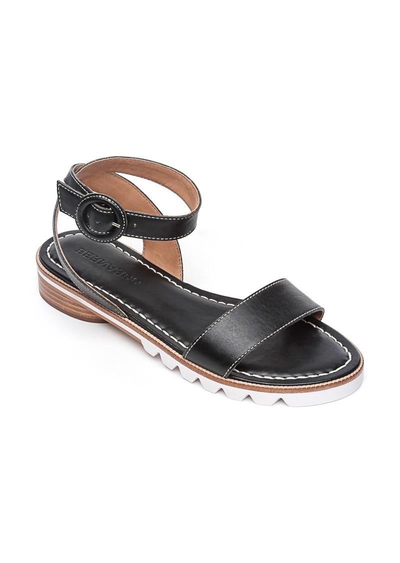 Bernardo Footwear Alexis Ankle Strap Sandal (Women)