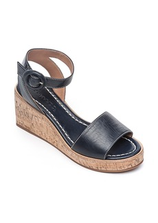 Bernardo Footwear Kelly Wedge Sandal (Women)