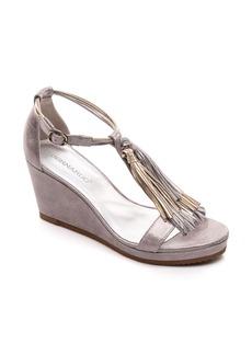 Bernardo Footwear Khloe Wedge Sandal (Women)