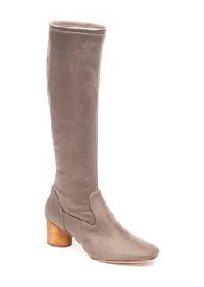 Bernardo Knee High Boot (Women) (Narrow Calf)