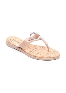 Bernardo Footwear Matrix Flip Flop (Women)