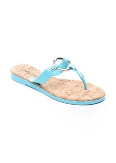 Bernardo Footwear Matrix Flip Flop (Women)