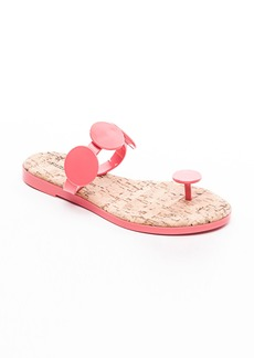 Bernardo New Moon Flip Flop