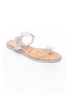 Bernardo Footwear New Moon Flip Flop