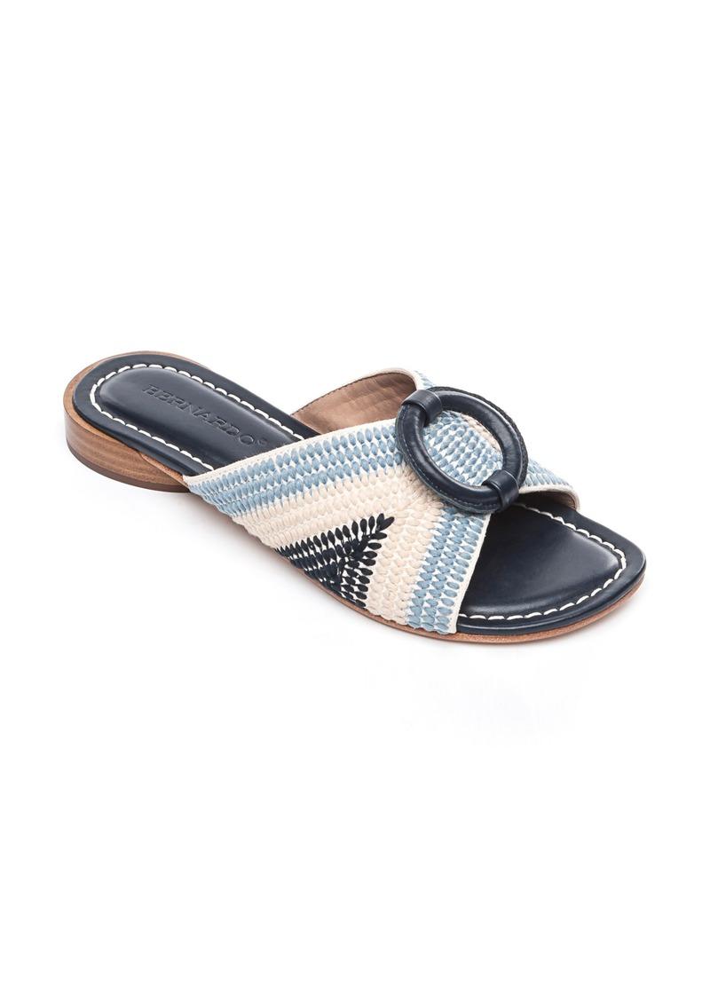 9bf5ee573d4 Bernardo Bernardo Footwear Tay Slide Sandal (Women)
