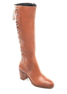 Bernardo Frances Knee-High Leather Boots