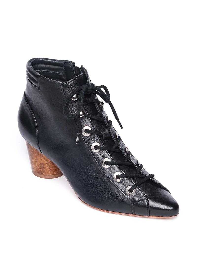Bernardo Francie Lace-Up Boot (Women)