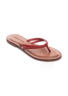 Bernardo Greta Braided Strap Sandal (Women)