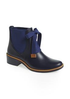 Bernardo Lacey Short Waterproof Rain Boot (Women)