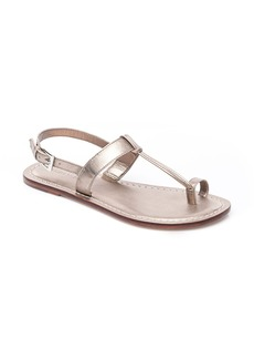 Bernardo Maverick Leather Sandal (Women)