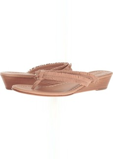 Bernardo Miami Fringe Wedge