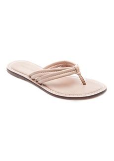 Bernardo Miami Two Strap Thong Sandals