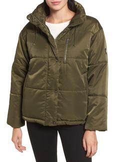 Bernardo Oversize Puffer Jacket