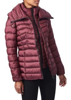 Bernardo Packable EcoPlume™ Puffer Jacket