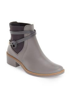 Bernardo Peony Short Waterproof Rain Boot (Women)