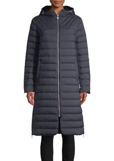 Bernardo Primaloft Micro Touch Walker Coat