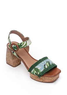 Bernardo Reagan Platform Sandal (Women)