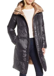 Bernardo Reversible Puffer Jacket