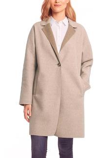 Bernardo Sweater Coat