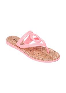 Bernardo Tania Jelly Flip Flop (Women)