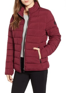 Bernardo Thermoplume Water Resistant Jacket