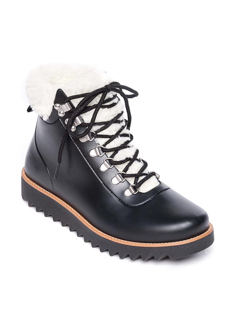 Bernardo Wiley Waterproof Rain Boot (Women)